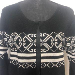 tuscany Sweaters - Tuscany woman's sweater cardigan